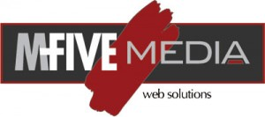 M5Media New Logo