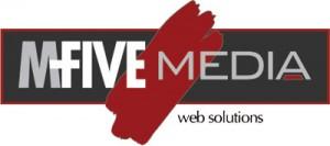 M5Media New Logo